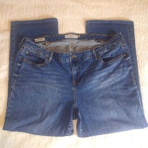 Torrid  Relaxed Boot Jeans Women's Plus size 24